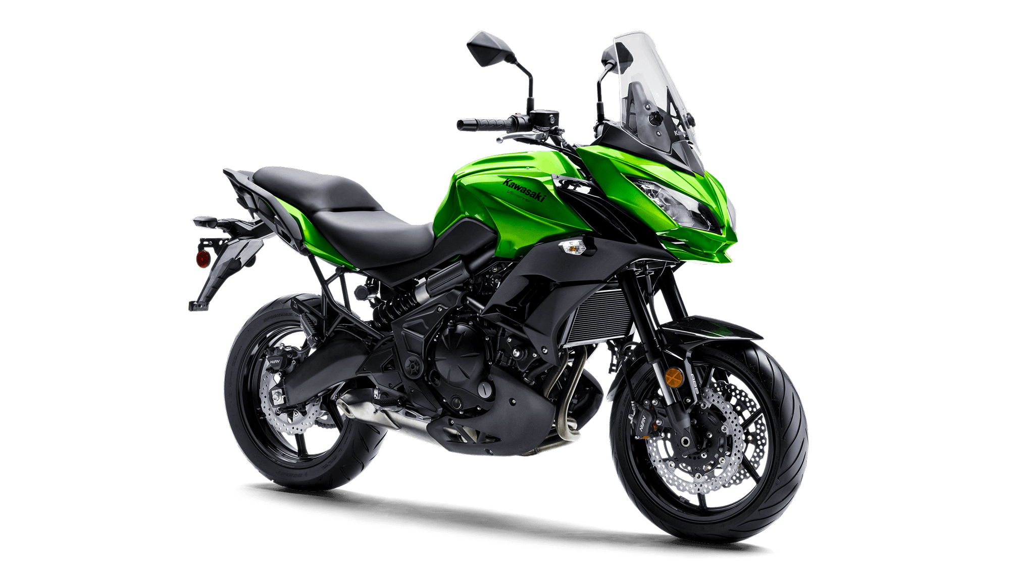 Moto del día: Kawasaki Versys 650 (2007)   espíritu RACER moto