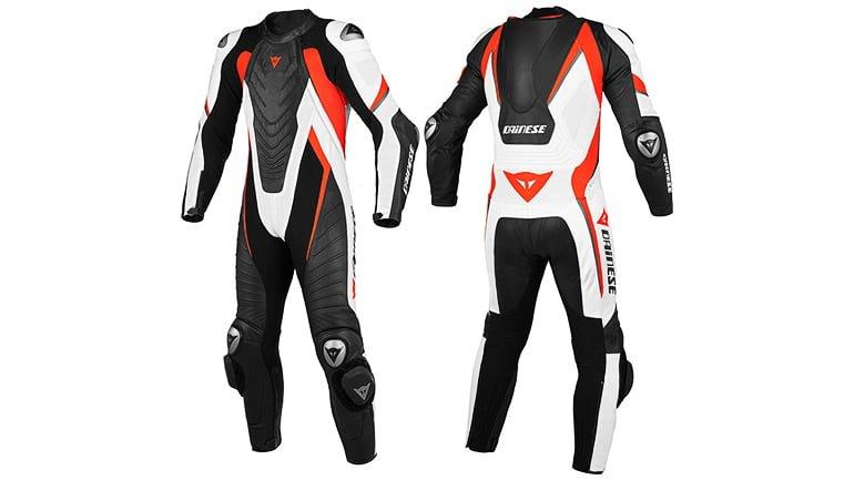trajes para motos deportivas