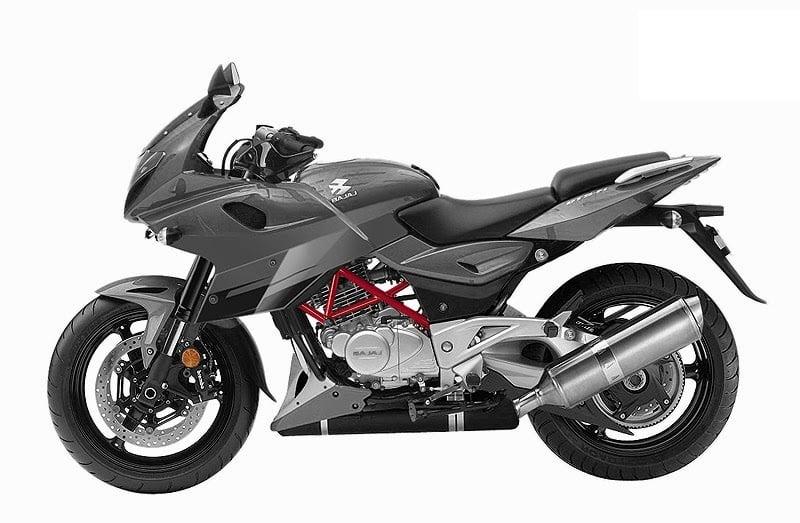 moto Rouser
