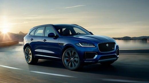 Tecnología, Vanguardia y Rendimiento del Jaguar F-Pace