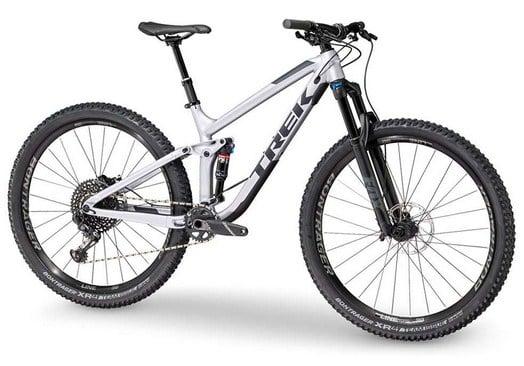 Bicicleta MTB Características que la Definen