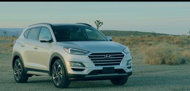 Seguridad del Hyundai SUV