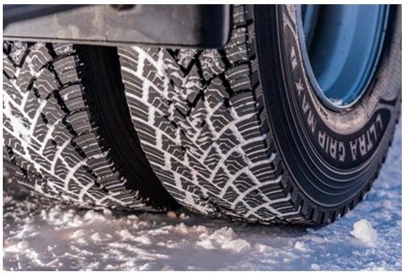 Mejores neumáticos para camiones