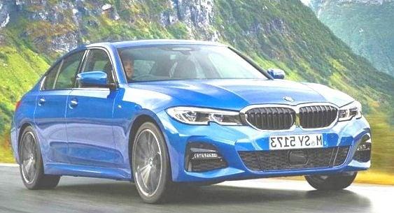 Automóviles BMW modelos
