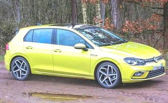 Automóviles Volkswagen golf baratos