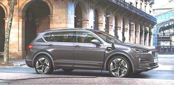 Automóviles Seat España