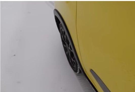 Consejos para conducción invernal