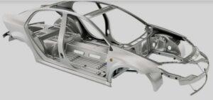 Soluciones para marcaje de chasis