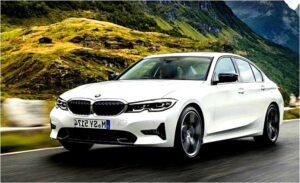 BMW Serie 3 precio