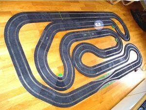 Circuitos Scalextric grandes